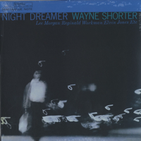 Night Dreamer  (Blue Note 75th Anniversary Edition)