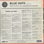 Young Man with a Horn -10 (Blue Note 75th Anniversary Edition)