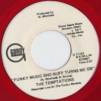 Funky Music Sho Nuff Turns Me On -7