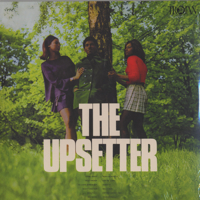 Lee Perry/The Upsetter (180g)