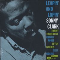 Leapin' and Lopin'  (Blue Note 75th Anniversary Edition)