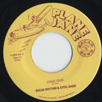 Bacao Rhythm & Steel Band/Jungle Fever / Tender Trap -7