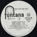 Jazz At The Blue Note (180g)