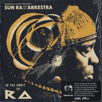 In The Orbit of Ra -2LP