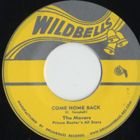 Come Home Back / Linger On -7