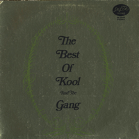 The Best Of Kool And The Gang