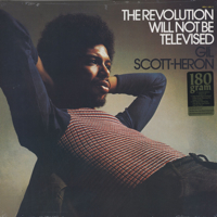 The Revolution Will Not Be Televised (180g)