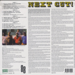 Next Cut! -  Dub Plates,Rare Sides & Unreleased Cut -2LP