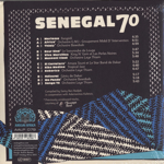 Sonic Gems & Previously Unreleased Recordings from the 70s -2LP