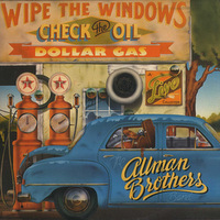 Wipe The Window , Check The Oil, Dollar Gas