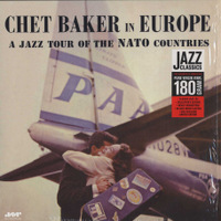 A Jazz Tour Of The Nato Countries (180g)