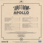 Get Down With James Brown : Live At The Apollo Vol. IV -2LP