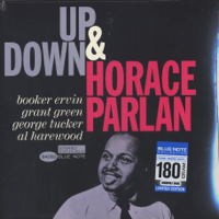 Horace Parlan/Up & Down (180g)