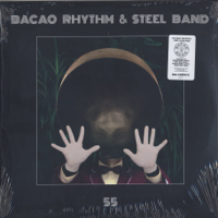 Bacao Rhythm & Steel Band/55 -2LP