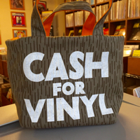 Cash For Vinyl / Rain Drop
