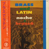 Brass and Latin