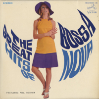 The Great Hits Of Bossa Nova -2LP