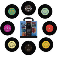 A Tribe Called Quest/People's Instinctive Travels And The Pathes Of Rhythm - 8x45s Box set