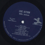Live! Action