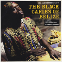 GARIFUNA:Ancestral Travellers of The Afro-Caribbean -2LP