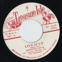 Blackman Time / Live It Up -7