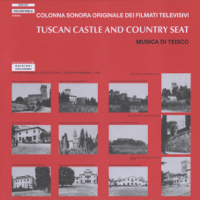 Tuscan Castle And Country Seat