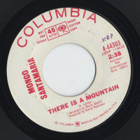 There Is A Mountain / Funny Man -7