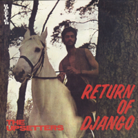 Return of Django (180g)