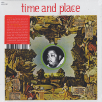 Lee Moses/Time and Place