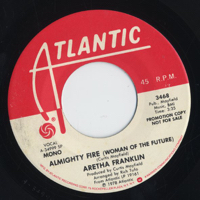 Almighty Fire -7
