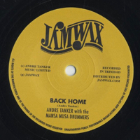 Back Home / Get Ahead -7