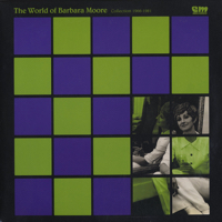 The World Of Barbara Moore -2LP