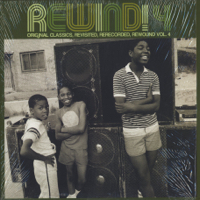 Original Classics,Revisited,Rerecorded, Rewound Vol. 4 -2LP