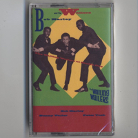 The Wailing Wailers At Studio One -Cassette Tape