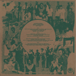 Groovy Sounds From South Eastern Nigeria -Limited Edition 2LP with Book