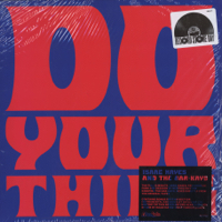 Do Your Thing - Previously Unreleased