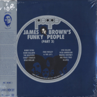 James Brown's Funky People Part 3 -2LP (2016 Black Friday RSD Special Release)