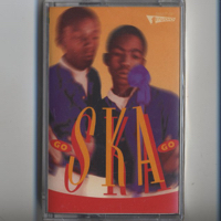 Don Drummond / Roland Alphonso / Jackie Opel  -Cassette Tape