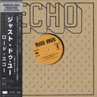 Lord Echo/Just Do You -12