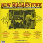 Vol. 4 : Voodoo Fire In New Orleans 1951-77 (180g) -2LP