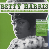 The Lost Queen Of New Orleans Funk (180g) -2LP