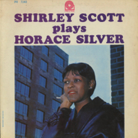 Plays Horace Silver