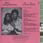 Disco Documentary -2LP+CD