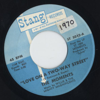 Love On A Two-Way Street / I Won't Do Anything -7