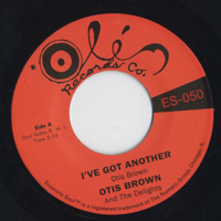 I've Got The Another / Southside Chicago -7