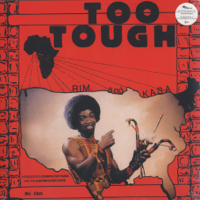 Too Tough -LP+12""