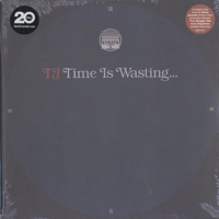 Time Is Wasting -10
