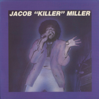 Jacob Killer Miller