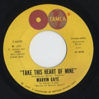 Take This Heart Of Mine / Need Your Lovin' (Want You Back)-7