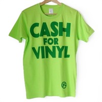 Lime Green / Green - L Size
